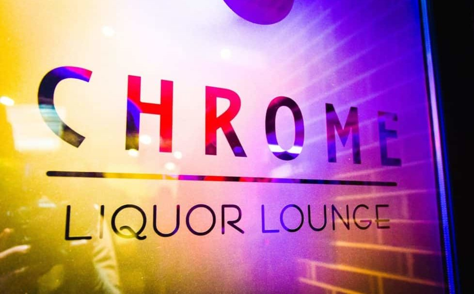 Chrome Liquor Lounge, property portfolio