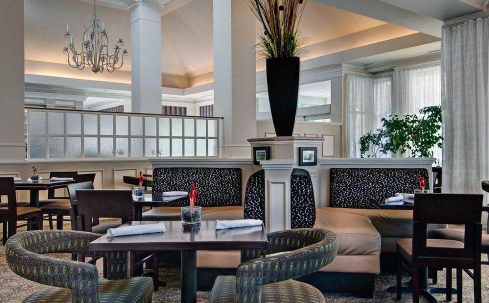Harrison's Restaurant, property portfolio