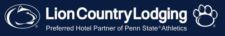 lion country lodging logo, property portfolio, careers
