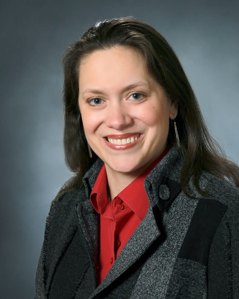 Megan Lorber