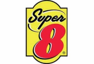 super 8 motel logo
