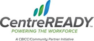 CentreREADY logo
