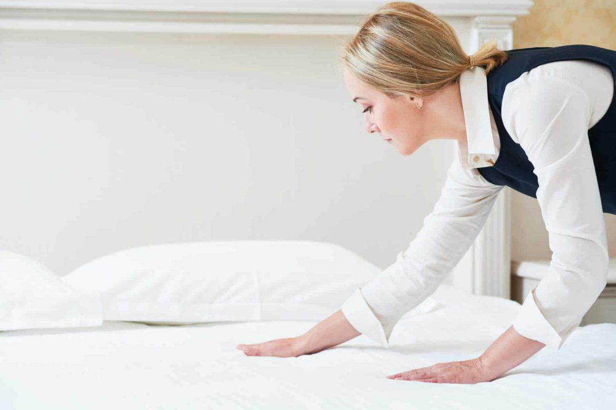 hamco4 careers housekeeper